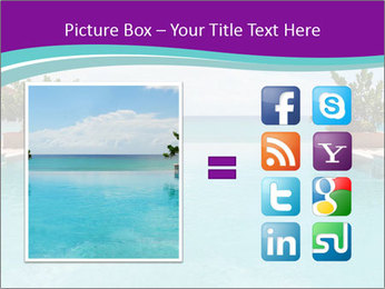 Luxury Beach PowerPoint Templates - Slide 21