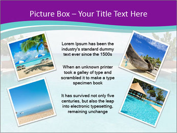 Luxury Beach PowerPoint Templates - Slide 24