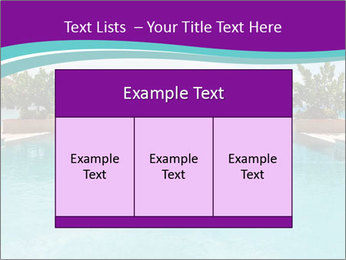 Luxury Beach PowerPoint Template - Slide 59