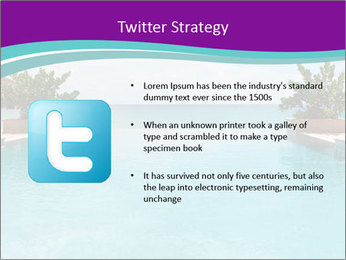 Luxury Beach PowerPoint Templates - Slide 9