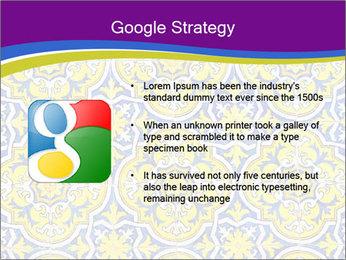 Texture PowerPoint Template - Slide 10