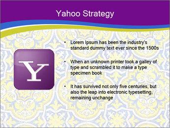 Texture PowerPoint Template - Slide 11