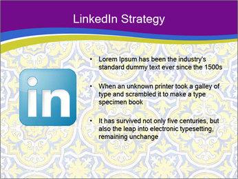 Texture PowerPoint Template - Slide 12