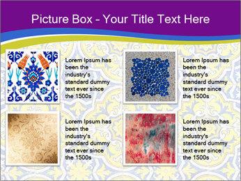 Texture PowerPoint Template - Slide 14