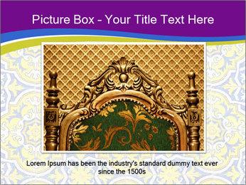 Texture PowerPoint Template - Slide 16