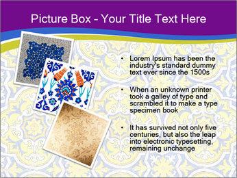 Texture PowerPoint Template - Slide 17