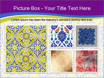 Texture PowerPoint Template - Slide 19