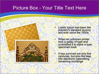 Texture PowerPoint Template - Slide 20