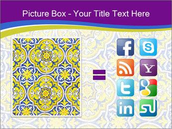 Texture PowerPoint Template - Slide 21