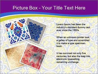 Texture PowerPoint Template - Slide 23