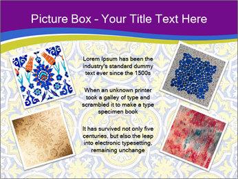 Texture PowerPoint Template - Slide 24