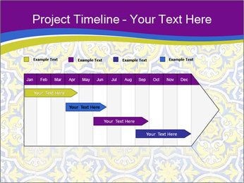 Texture PowerPoint Template - Slide 25