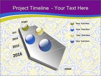 Texture PowerPoint Template - Slide 26
