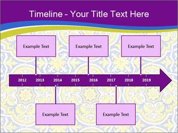 Texture PowerPoint Template - Slide 28