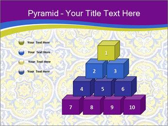 Texture PowerPoint Template - Slide 31