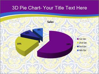 Texture PowerPoint Template - Slide 35