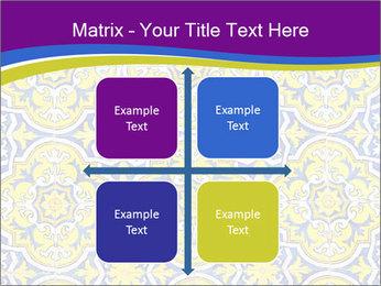 Texture PowerPoint Template - Slide 37
