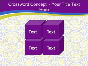 Texture PowerPoint Template - Slide 39