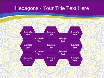 Texture PowerPoint Template - Slide 44