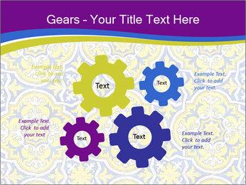 Texture PowerPoint Template - Slide 47