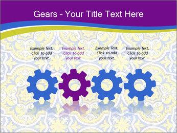 Texture PowerPoint Template - Slide 48