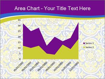 Texture PowerPoint Template - Slide 53
