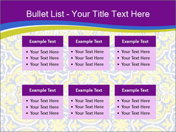 Texture PowerPoint Template - Slide 56