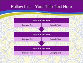 Texture PowerPoint Template - Slide 60