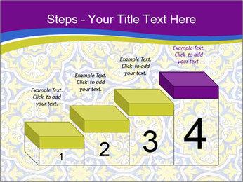 Texture PowerPoint Template - Slide 64