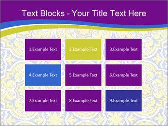 Texture PowerPoint Template - Slide 68