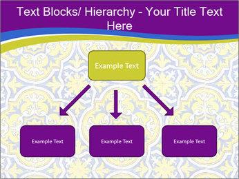 Texture PowerPoint Template - Slide 69