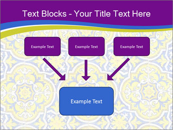 Texture PowerPoint Template - Slide 70