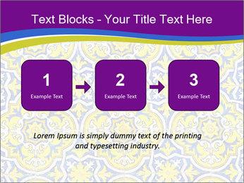 Texture PowerPoint Template - Slide 71
