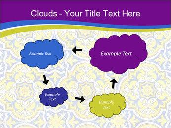 Texture PowerPoint Template - Slide 72