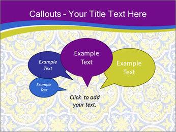 Texture PowerPoint Template - Slide 73