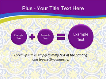 Texture PowerPoint Template - Slide 75
