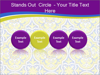 Texture PowerPoint Template - Slide 76