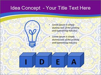 Texture PowerPoint Template - Slide 80