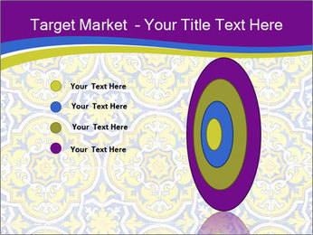 Texture PowerPoint Template - Slide 84