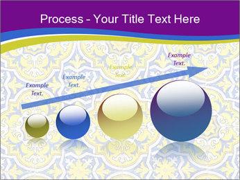 Texture PowerPoint Template - Slide 87