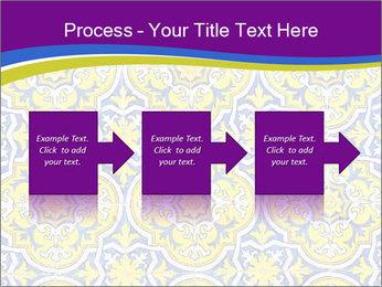 Texture PowerPoint Template - Slide 88