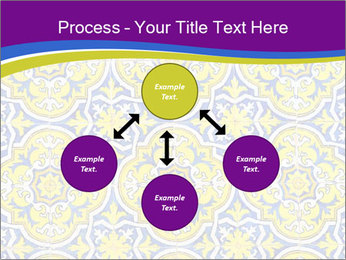 Texture PowerPoint Template - Slide 91