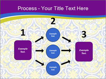 Texture PowerPoint Template - Slide 92