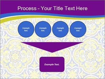 Texture PowerPoint Template - Slide 93