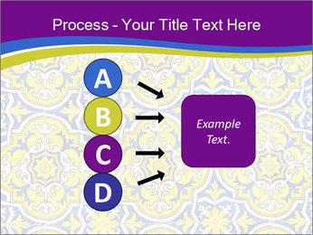 Texture PowerPoint Template - Slide 94