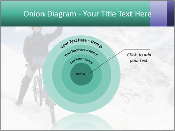 Mountain Biker PowerPoint Template - Slide 61