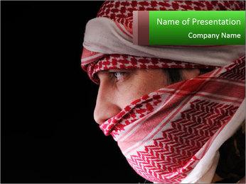 Terrorist PowerPoint Template