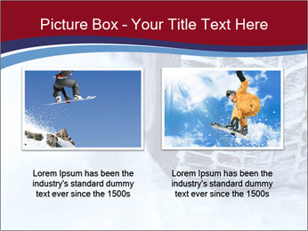 Winter tyres PowerPoint Template - Slide 18