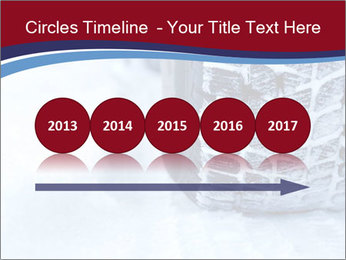Winter tyres PowerPoint Template - Slide 29