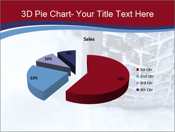 Winter tyres PowerPoint Template - Slide 35